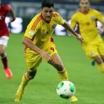Ciprian Marica este fotbalistul de care se leagă marile speranţe ale României pentru calificarea la Cupa Mondială din Brazilia