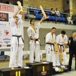 Marius Ilaş l-a învins în finală pe lituanianul Antanas Klibavicius