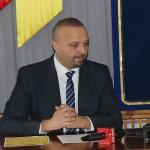 Directorul Şcolii de Arte din Satu Mare,   Mircea Deac