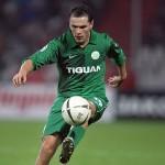 Vlad Munteanu a jucat şi s-a şcolit în Germania,   iar acum vine la Cluj să salveze Universitatea,   echipă pentru care a jucat şţi tatăl său