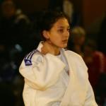 Judoka Loredana Ohâi a adus un nou titlu continental la Cluj-Napoca,   după performanţa obţinută în Bulgaria la Campionatele Europene U23