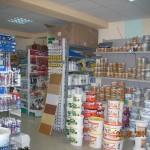 Magazinele de materiale de construcţii, amendate de comisari