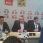 Noua conducere a PNL Maramureş a ieşit cu declaraţii publice