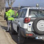 Cetățeanul maghiar a vrut să dea șpagă la frontieră
