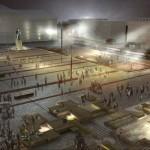 Concursul de proiecte a fost câştigat de firma SC Re-Act Now Arhitecture din Bucureşti