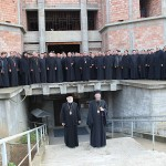 La conferință au participat aproximativ 300 de preoti din județ