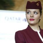 Compania aeriană Qatar Airways recrutează  însoțitori de bord la Cluj