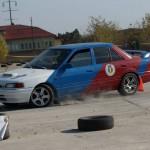 Adrenalină şi cai putere în ultima etapă a campionatului de Rally Sprint
