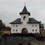 Greco-catolicii acuză că ortodocșii sunt favorizați/ foto: Vasile Mihovici