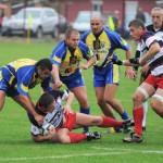 Rugby-iştii de la CSU Arad refuză să joace în Cupa României cu RCM Timişoara