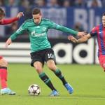 Steaua mai are doar şanse teoretice să ajungă în primăvara europeană, iar pentru acest lucru trebuie să învingă mai întâi pe Schalke 04