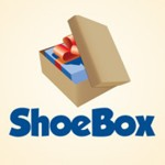 ShoeBox- cadoul din cutia de pantofi