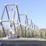 Ucrainienii vin în Maramureş să discute despre podul de la Sighet