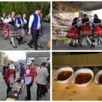 Zilele Culturii Slovace,   organizate pentru al doilea an consecutiv