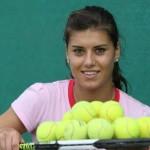 Sorana Cîrstea,   locul 23 în clasamentul WTA