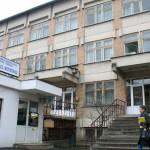 Spitalul din Sighetu Marmaţiei / Sursa foto: infomm.ro