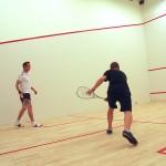 Pasionaţii de squash vor avea ocazia să se întreacă la turneul final Romanian Open Squash care se va desfăşura la sfârşitul săptămânii la Cluj