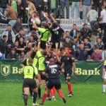 Steaua a stricat tradiţia ultimilor ani în care Ştiinţa Baia Mare a câştigat cel puţin un trofeu în competiţiile rugby-istice din România. Bucureştenii au cucerit Cupa României,   după 17-10 cu Ştiinţa