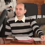 Primarul Szucs Szabolcs / Sursa foto: magyar-hirlap.ro