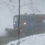 Consilierii judeţeni îi vor verifica pe drumari la iarnă