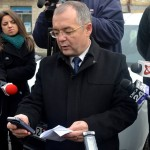 Plata parcării prin SMS, de astăzi și în Cluj-Napoca