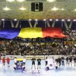 La meciurile din cupele europene,   clujenii au fost,   mereu,   la înălţime /Foto: Dan Bodea