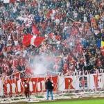 Patronul Adrian Marţian vrea să mute UTA la Jucu,   în judeţul Cluj,   fanii pregătesc o revoltă