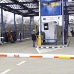 Punctul de trecere a frontierei de la Sighetu Marmaţiei