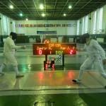 """30 de scrimeri trecuţi de prima tinereţe au participat la prima ediţie a """"Veteran Fencing Cup Satu Mare"""""""