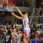 Baschet/ CSM Oradea – CSU Ploiești,   în derby-ul etapei cu numărul VIII
