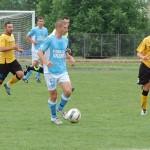 După remiza de la Cugir,   FC Zalău acumulează 12 puncte şi termină turul de campionat pe locul şase. Foto / Magazin sălăjean.ro