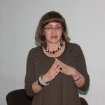 Olga Elena Stanciu,   director adjunct al grupului Jolidon (foto: Dan Bodea)