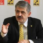 Uioreanu: Liberalii nu sunt traseiști și nu trădează, domnule Ponta!