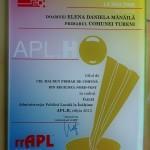 Cinci primării clujene,   premiate la Gala Administrației Publice Locale