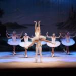 Balet pe gheață în premieră pe scena Operei Naționale din Cluj