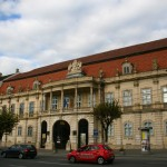 Muzeul de Artă Cluj-Napoca (Foto: Dan Bodea)