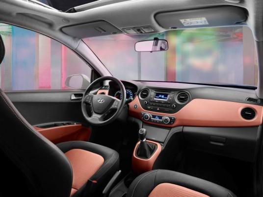 Noul Hyundai i10 (4)