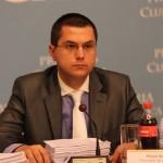 Radu Moisin conduce de azi PDL Cluj-Napoca