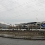 Asocierea CON-A cu Nisal şi InterSport va face Sala Polivalentă