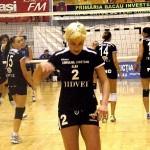 Voleibalistele de la Alba Blaj încheie anul sportiv 2013 pe locul 3 în Divizia A1