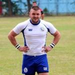 """Adrian Florin Nistor va Îmbrăca tricoul echipei de rugby """"U"""" Cluj din sezonul viitor"""