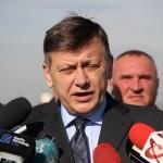 Crin Antonescu și deputații PNL vor respinge superimunitatea parlamentarilor