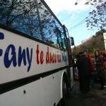 Războiul transportului public continuă. Astăzi faza Boc-Uioreanu