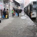 Taxă specială pe transportul în comun