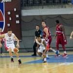 La ultima apariţie a anului în faţa propriilor suporteri baschetbaliştii de la CSM Oradea s-au impus cu 92-73 în faţa formaţiei Energia Rovinari