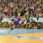 Eliza Buceschi va participa alături de echipa naţională a României la turneul final al Campionatului Mondial de handbal feminin