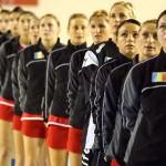 Echipa naţională feminină de handbal a României debutează,   sâmbătă,   la Campionatul Mondial din Serbia