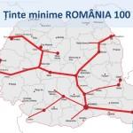 255 de milioane de euro până în 2016,   pentru finalizarea autostrăzii Borș-Suplacu de Barcău