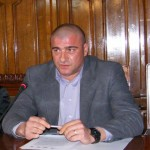 Horia Păun a fost ales, luni, preşedinte al Federaţiei Române de Baschet