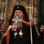 IPS Andrei,   Arhiepiscop de Cluj și Mitropolit